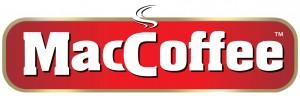 MacCoffee Logo