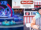 MacCoffee Official Coffee Provider