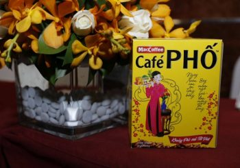 Celebrating Café PHO 5-Year Journey and New Campaign Launch
