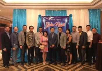 EMSB Empire Gala Dinner 2018