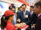 Food Empire at Gulfood 2019