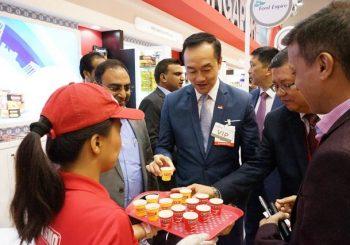 Food Empire at Gulfood 2019