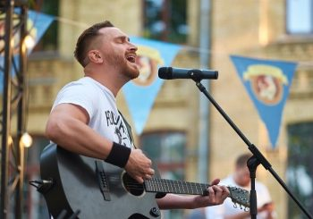 Petrovskaya Sloboda Music Weekend