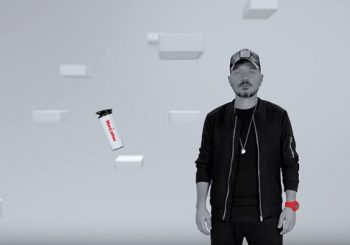Music Video featuring MacCoffee by Filatov & Karas vs Burito