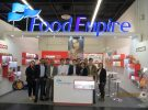 Food Empire and our brands at Anuga 2019