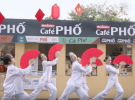 Café PHO x Toc Tien Tet Festival Music Video