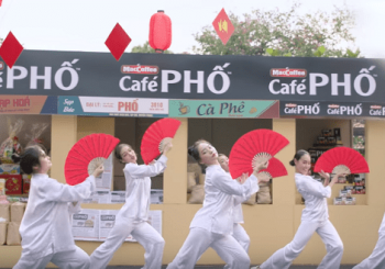 Café PHO x Toc Tien Tet Festival Music Video