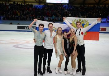 European Figure Skating Championships 2020