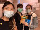 Appreciation of Our Frontline Nurses in Singapore on Nurses Day 2021